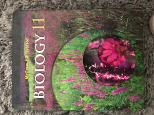Mcgraw Hill Ryerson Biology 11 | Great Deals on Books, Used