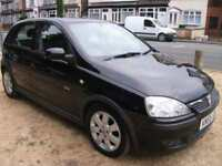 Vauxhall/Opel Corsa 1.3CDTi 16v ( a/c ) 2005.5MY SXi