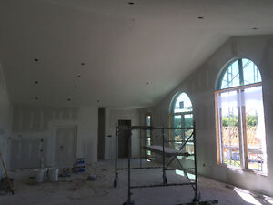 Taping, Drywall and Textured Ceilings Cambridge Kitchener Area image 6
