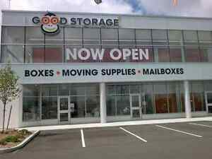 Good Storage Plus-GRAND OPENING SPECIALS