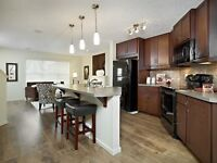 Beautiful townhome on the West End! NO CONDO FEES!