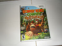 DonkeyKong Country Returns for Wii/Wii U use - $25 (Slocan & Kin