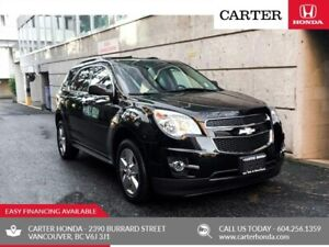 2013 Chevrolet Equinox 2LT + MANAGERS SPECIAL!