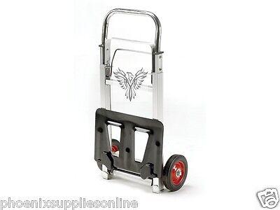 Folding Collapsible Hand Sack Truck Barrow, Heavy Duty 100kg, ideal for car/van