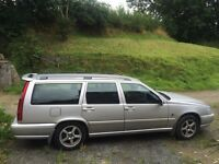 Volvo V70 Estate 1999 Breaking