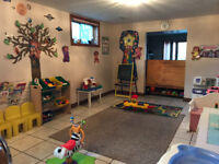 ECE Qualified providing childcare in the Ancaster Area