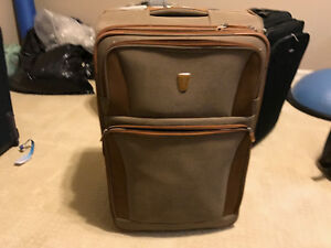 Luggage -  Assorted Large Suitcases