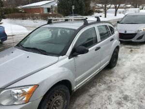 2007 Dodge Caliber SXT 112596 km Negotiable