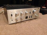 JVC JA-S31 Vintage Hifi Integrated Amplifier