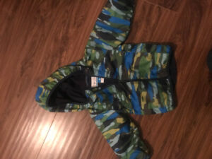12-18 month Baby boy Columbia, spring/fall jacket