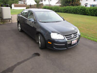 2009 Volkswagen Jetta TDI Sedan (1000 kms to a tank)