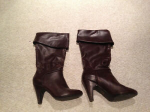 Victoria Secret Boots - Calf or Knee High