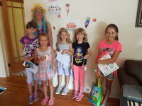 Piano Lessons in Byron for Pre-schoolers Kids and Adults