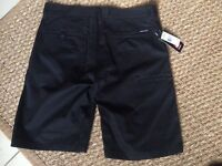 Quiksilver Surf Shorts - Black - 29 W - New With Tag