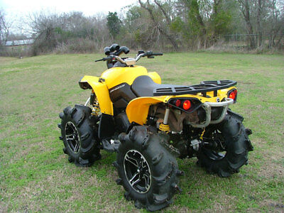 TriangleATV RISER SNORKEL KIT 2012-2019 Can-Am Renegade 800/850 ATV for sale  Shipping to Canada