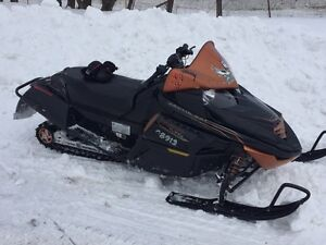 Too fast for me must go!!! 2010 Arctic cat 1100  turbo limited