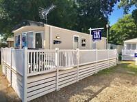 Static Caravan Christchurch Dorset 2 Bedrooms 6 Berth Regal Elegance 2018