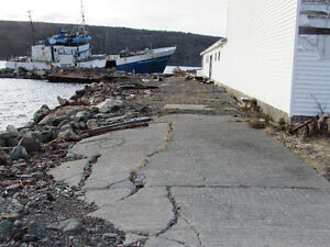 WATERFRONT PROPERTY…….4 DOCK ROAD, COLLIERS St. John's Newfoundland image 9