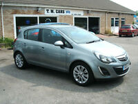2014 Vauxhall/Opel Corsa 1.4i 16v SE 5d **SPECIAL OFFER**
