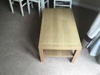 Coffee Table - IKEA - 90cm x 55cm