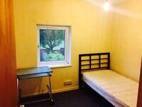 Room rent hatfield