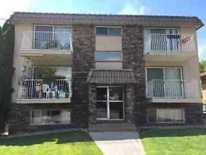 Newly renovated Apartment, prime location, Osoyoos, BC