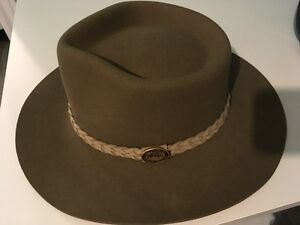 Authentic Australian outback  collection hat