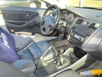2002 Honda Accord cuir Berline