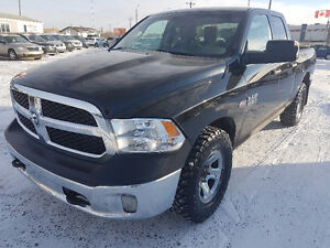 2013 Ram 1500 SLT GUARANTEED FINANCING 100% APPROVALS!!