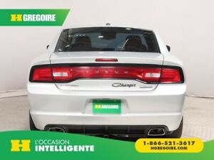 2012 Dodge Charger SE AUTO A/C BLUETOOTH BAS KM