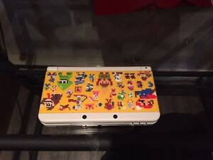 New 3ds edition mario 3d world