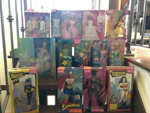 Vintage Barbie Dolls for Sale
