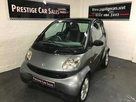Smart Smart 0.7 Fortwo Truestlye,12 months MOT,just serviced