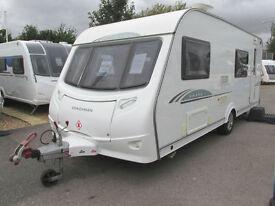 2009 Coachman Amara 560-6