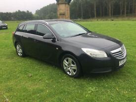 Vauxhall/Opel Insignia 2.0CDTi 16v ( 160ps ) ( Nav ) ecoFlex 2011MY Exclusive