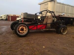 Vw dune buggy to trade for atv