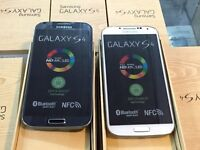 BLACK FRIDAY WEEKEND BRAND NEW SAMSUNG GALEXY S4 UNLOCKED FOR SA