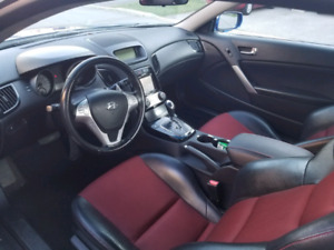 Hyundai gensis coupe 2.0T NEEDS GONE ASAP