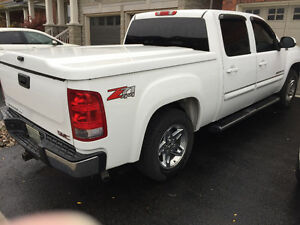 2009 GMC Sierra 1500 All Terrain Pkg Pickup Truck