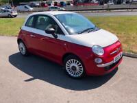2012 Fiat 500 1.2 POP - New MOT - Only 64000 Miles
