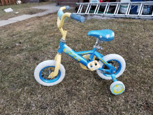 Children's Bikes, Elliptical, Dresser, Bookshelf For Sale