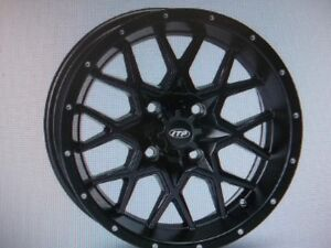 KNAPPS in PRESCOTT has Lowest price on ITP HURRICANE RIMS  !!!