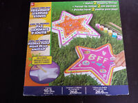 Friendship Stepping Stones Kit - NEW, Never Used