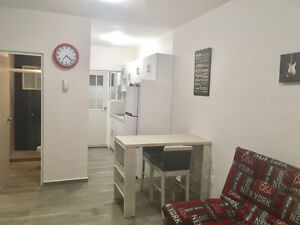 2 br apt outside town playa del carmen for monthly rental
