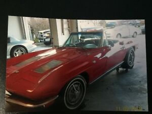 1963 Corvette Stingray for Sale