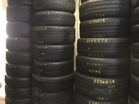Tyre shop new & used 225 40 18 tyres Fitted . 235 40 18 225 45 17 225 55 17 225 50 17 Part Worn
