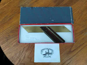 Vintage Bridge City Tool MS-2 Mitre Square in original box