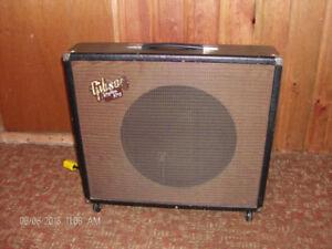Vintage Gibson Rhythm King GA 200 Tube Amp for Sale