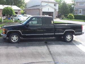 1998 CHEVY C/K 1500 PICK UP, 2500 OBO, NEWMARKET