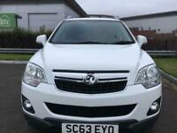 2014 Vauxhall Antara EXCLUSIV CDTI S/S USED CARS Hatchback Diesel Manual
